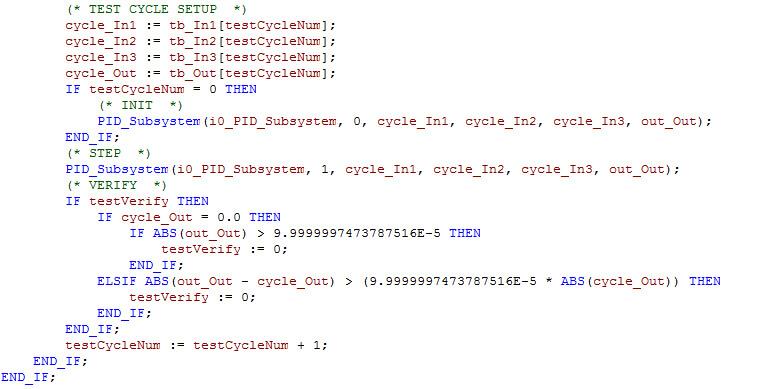 ST_Structured_Text | programovacie jazyky PLC