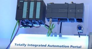 Siemens - TIA Portal -diagnostika systému