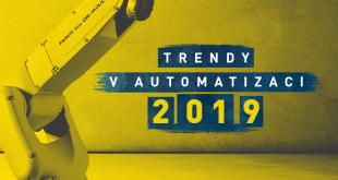 Trendy v robotike