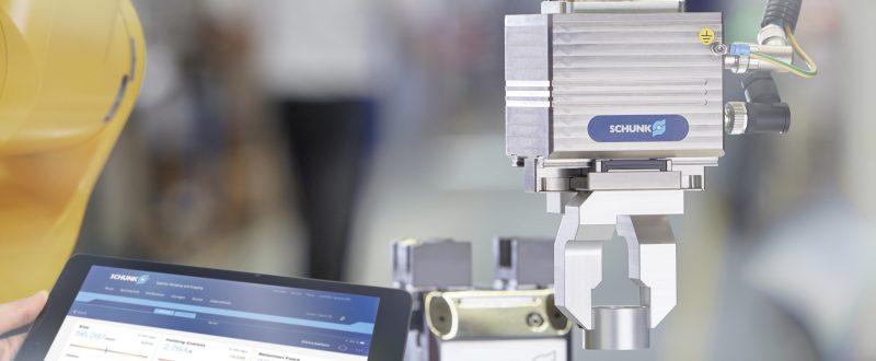 SPS 2019: Digitalizácia uchopovania