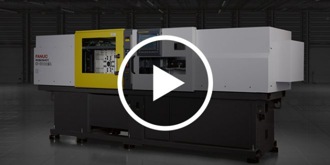 VIDEO: Ako prebieha vstrekovanie plastov