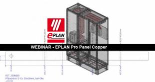 Pro Panel Copper
