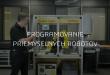 06 Programovanie robotov – Pohyby robota