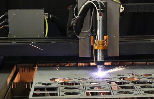 Robotické rezanie plazmou | Výhody vs Nevýhody