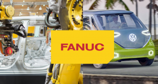 FANUC VW Volkswagen