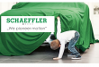 Schaeffler dokazuje svoj priekopnícky duch, inovačnú silu a výrazne formuje plne elektrickú budúcnosť DTM