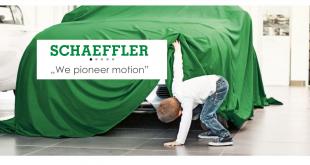 Schaeffler DTM