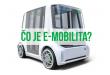 Čo je E-Mobilita?