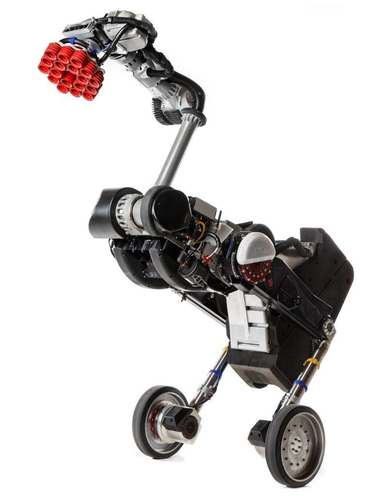 Boston dynamics Hyudai Robot