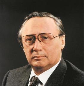 Georg Schaeffler Ihličkové Ložiško