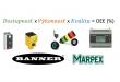 Ako využiť bezdrôtovú technológiu Banner na zlepšenie OEE?