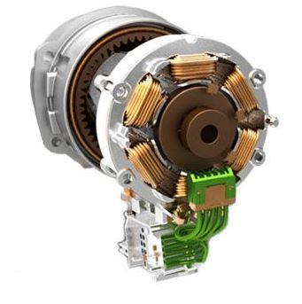 Elektrické motory