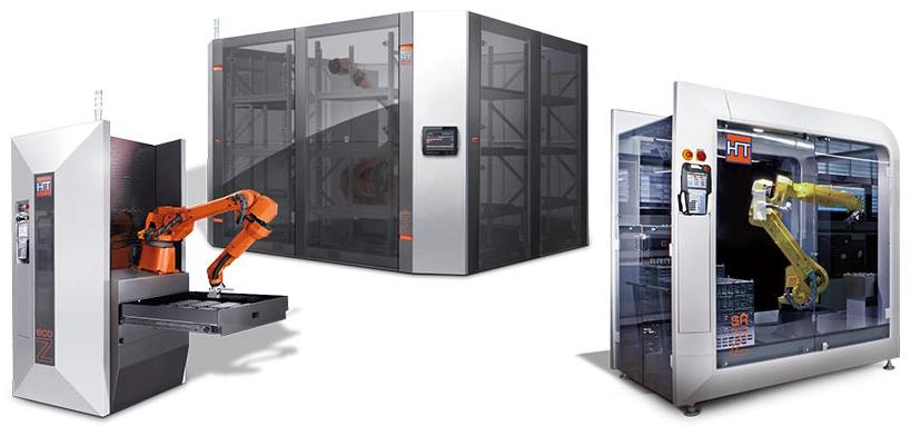HandlingTech | Murrelektronik sieťové prepínače