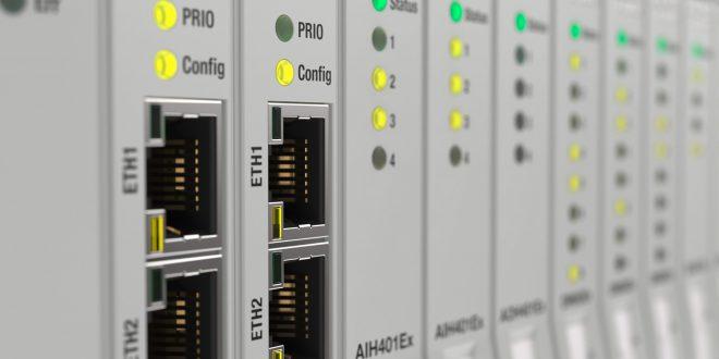 Optimalizácia digitálnych procesov pre  Ex prostredie | EXCOM