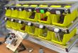 Pick To Light pre výrobu a montáž | MARPEX