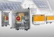 Spoľahlivé riešenia pre Vaše fotovoltaické projekty
