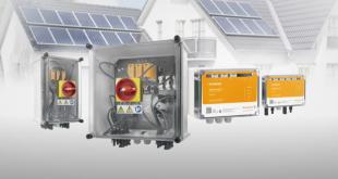 Fotovoltaické projekty