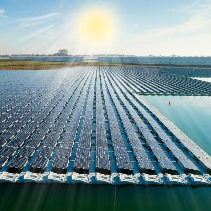 Společnost Weidmueller přináší spolehlivá řešení pro vaše fotovoltaické projekty
