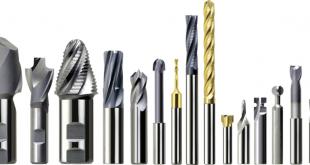 CNC Nástroje