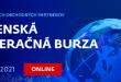 Slovenská kooperačná burza 2021 | ONLINE